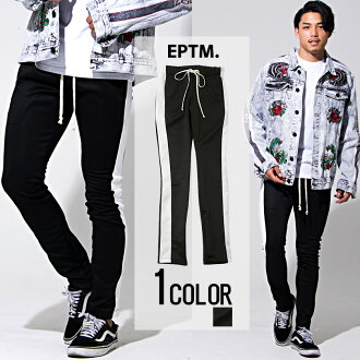 """All one color of """"EPTM.TECNO PANTS/ """""""