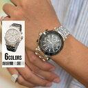 """【お取り寄せ商品】""""Salvatore Marra【サルバトーレマーラ】10気圧防水ステンレススチールベルト腕時計/全6色""""【ご注…"""