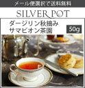 【メール便選択で送料無料】ダージリン紅茶2016年オータムナル・サマビオン茶園FTGFOP1 Clonal(50g)