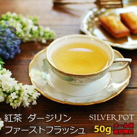 紅茶 ダージリン ファーストフラッシュ 2019年 シンゲル茶園 FTGFOP1 Morning Mist 50g