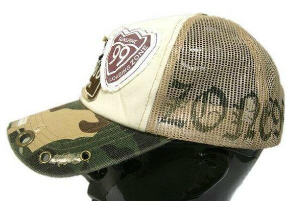 メッシュキャップ ラインストーン スカル 黒 野球帽 男女兼用 サイズフリー ドクロ メンズ レディース スポーツ アウトドア ゴルフ