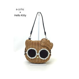 a-jolie × Hello Kitty コラボレーションバッグ