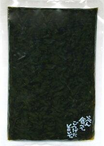 佃煮 老舗 小豆島 しそ若布 500g 2袋 コリコリ食感がクセになる さっぱりしその香り 食欲アップ 紫蘇 わかめ ワカメ 茎わかめ