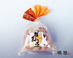 ほっこり甘いお茶菓子好適高級品逸品<いも納豆>