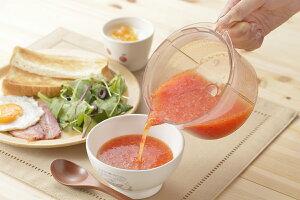 期間限定20%OFF&送料無料 SUGMOG スープチョッパー日本製 電子レンジ みじん切り耐熱容器 時短 早わざ ミートソーススープ オニオンスープ コーンスープ下村企販 燕三条