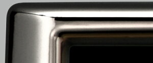 HONDA ホンダ 純正 ライセンスフレーム フロント用 ダーククローム調メッキタイプ 08P25-EJ5-B40   インサイト ZE4 CR7 HA8 HA9 シビック FC1 フィット フリード N-BOX NBOX Nボックス JF3 JF4 N-VAN NVAN Nバン S66