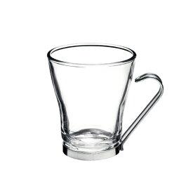 【条件付き送料無料】 オスロ マグ 220cc 全面物理強化ガラス W10 D8 H9.5cm | グラス コップ カップ ボルミオリ・ロッコ BormioliRocco オスロ マグ 強化ガラス ボルミオリロッコ ガラス ガラスマグ Oslo ガラス食器 おしゃれ シンプル