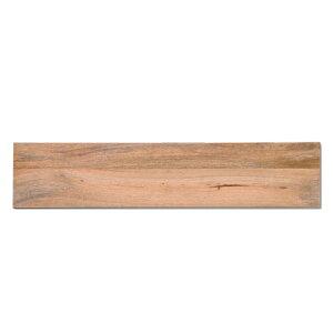 EWIG シェルフボード マンゴーウッド W91.5 D20.5 H1.5cm | シェルフボード 壁面収納 シンプル おしゃれ かわいい ナチュラル 雑貨 本立て 空間 素材 木製 ウッド 家具 インテリア 自然 女子力 フォ