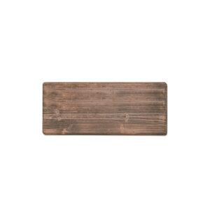 シェルフボード ブラウン 杉 W60 D26 H1.5cm | シェルフボード 壁面収納 シンプル おしゃれ かわいい ナチュラル 雑貨 本立て 空間 素材 木製 ウッド 家具 インテリア 自然 女子力 フォレスト 天然