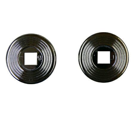 安心のリード工業製 BC-10/QP-2用 シールドベース(BC-10P)