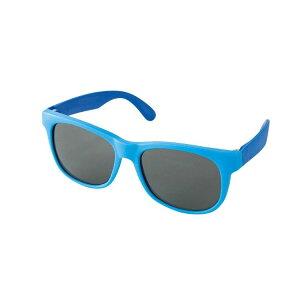SPICE スパイス SPICE OF LIFE UVカットキッズファッショングラス スクエアブルー インファント 0-3才 SFKY1520 | キッズ お子さま 目 紫外線 防ぐ サングラス ファッション グラス デザイン