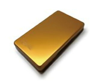 TRI SLIDE CIGARETTE CASE PADDOK GOLD SLW023 | シガレットケース タバコケース スライド式 タバコ 煙草 ケース レギュラーサイズ シガレット ポータブル スタイリッシュ スリム クール アウトドア 持ち
