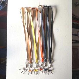 【期間限定ポイント10倍】 Hender Scheme エンダースキーマ neck strap ネックストラップ 6 colors