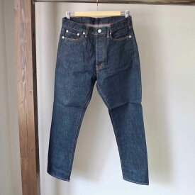 Ordinary fits オーディナリーフィッツ 5POCKET ANKLE DENIM / one wash