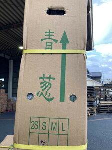 中国産 業務用 青葱X5kg入り送料無料(但し、北海道は1000円、沖縄は2000円別途送料が必要です)クールにて送ります