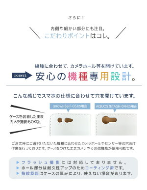 スマホケース手帳型全機種対応デニム素材インディゴブルー