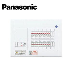 Panasonic/パナソニック BQW87204 スタンダード住宅分電盤 リミッタースペースなし スッキリパネル コンパクト21 20+4 75A【取寄商品】