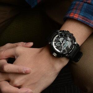 腕時計時計メンズメンズ腕時計腕時計ARM-PROアーマープロフランテンプスFrancTempsブランドベルト所ジョージデジタル送料無料プレゼントカジュアルアナログデジタルDaytona掲載【あす楽対応可】
