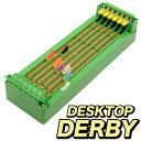 デスクトップダービー DESKTOP DERBY 卓上ゲーム 復刻 競馬 パーティー イベント 馬 ゲーム おもしろ雑貨のシンシア …