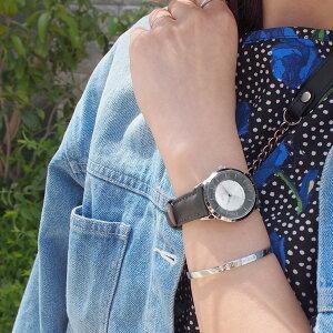 【メール便送料無料】MIELBELINDAミエルベリンダ腕時計30mmレディースアクセサリー宝石SNS人気シンプルプレゼントギフト贈り物ブランド【あす楽対応可】