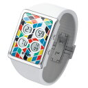 オーディーエム o.d.m DD120 M Bloc メンズ レディース 腕時計 送料無料 腕時計のシンシア プレゼント【あす楽対応可】