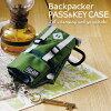 背包装工人路径&钥匙包/Backpacker PASS&KEY CASE礼物