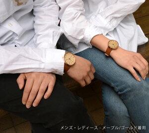 腕時計メンズレディースおしゃれRELAXリラックスTIMBERティンバーメンズ腕時計送料無料レディースウッドイタリアンレザーレディースペアウォッチブラックゴールドシルバー腕時計とおもしろ雑貨のシンシアプレゼントギフト【あす楽対応可】
