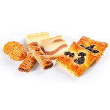 サンリツフィガロ<550>★退職お礼挨拶ギフトお菓子。5種類計18個入の個包装洋菓子詰め合わせギフトセット。「お世話になりました」の意味を込めて♪ココナッツクッキーをはじめとしたクッキー3種類とパイ2種類のお菓子詰め合わせ★【誕生日プレゼント】【母の日】
