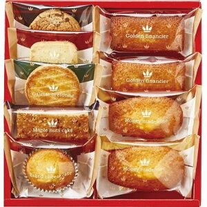 ひととえ スイーツファクトリー<1000>★はちみつマドレーヌ・黄金のフィナンシェ・メープルナッツケーキ・ベイクドチーズケーキ・ガレットブルトンヌ・チョコチップクッキー・アマン