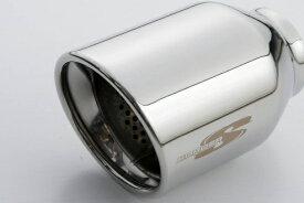 5次元 イスト CBA-NCP60 マフラー 品番:BOT1102 BORDER-S 5ZIGEN