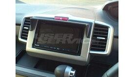 AMS フリード GB3 4・GP3 モニターフード