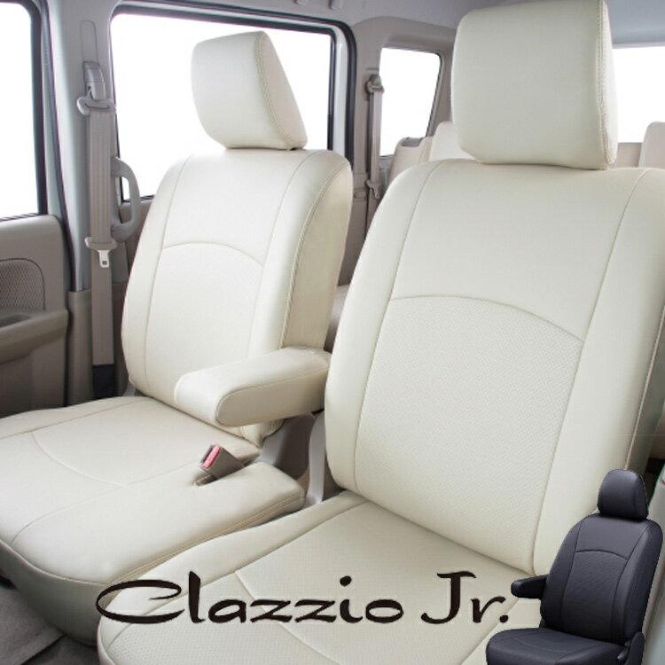 クラッツィオ プリウス ZVW30 シートカバー クラッツィオ ジュニア Jr 品番ET-0127 Clazzio