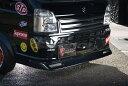 K-BREAK ケイブレイク キャリィ キャリー トラック DA16T フロントリップスポイラー ケイブレイク レーシング K-BREAK…