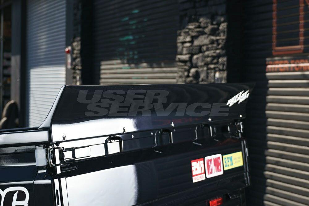 K-BREAK ケイブレイク キャリィ キャリー トラック DA16T リアウィング ウイング ケイブレイク レーシング K-BREAK racing
