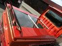 翔プロデュース ハイゼット トラック S500P S510P 3D荷台FRPカバー ダンパー付き Novel Premium ノベル プレミアム
