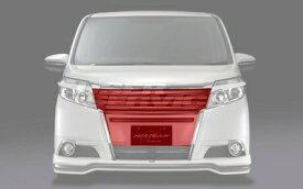 シルクブレイズ エスクァイア ZRR/ZRW8# フロントグリル ツートン塗装 SILK BLAZE