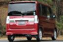 フジツボ タントカスタム DBA-LA600S マフラー AUTHORIZE K(オーソライズK) FUJITSUBO 740-71231