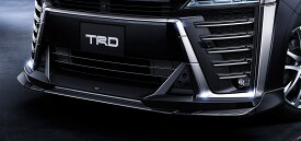 TRD ヴェルファイア エアロボディ 3#系 AGH30W AGH35W GGH30W GGH35W AYH30W フロントスポイラー LEDなし 塗装済 MS341-58025 配送先条件有り