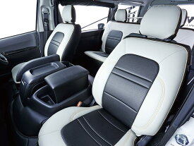ユーアイビークル ハイエース 200系 コンフォートシートカバー フロント2席分 UI-vehicle ユーアイ