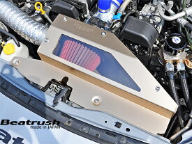 レイル Beatrush 86 ハチロク ZN6 インテークキット タイプ2 ※マニュアル車専用 S96400SPS2 LAILE
