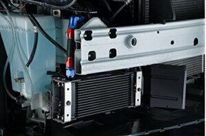 ニスモ ノート E12 NISMO S エンジンオイルクーラーキット 空冷式タイプ 21300‐RSE20 NISMO 配送先条件有り
