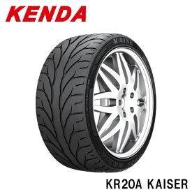 KENDA ケンダ サマータイヤ 4本 セット 18インチ 255/35R18 カイザー KAISER KR20A