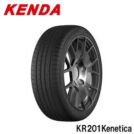 KENDA ケンダ ミニバン タイア 4本 セット 18インチ 215/45R18 KR201 Kenetica