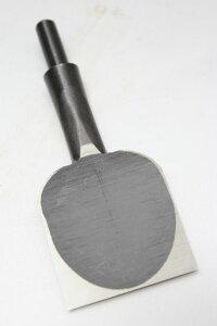 播磨王 替刃式鑿 替刃 1寸4分(42mm)【はりまおう かえばしきのみ かえば ノミ 彫刻】ネコポス対応