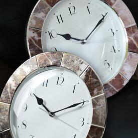●クーポン100円OFF●ウォールクロック ナチュラル 掛時計 壁掛け時計 掛け時計 時計 おしゃれ 北欧 壁掛け かけ時計 シンプル かわいい メンズ レディース ユニセックス インテリア 木目調 クロック 雑貨 ガラス インダストリアル 男前 ケース 一人 オシャレ モダン