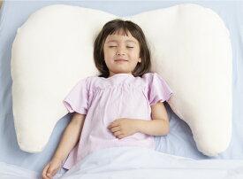 子供枕 西川 エンジェルまくら Suu Goo キッズ枕 80×70cm ジュニア枕 こども枕 インスタ映え