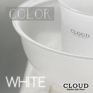 手桶/EX-CLD-Wカラーホワイト
