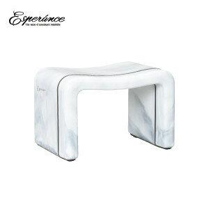 エスペランス Esperance「風呂椅子 角 EP-MX」コの字型 風呂いす 風呂椅子 マーブル バスグッズ シンカテック