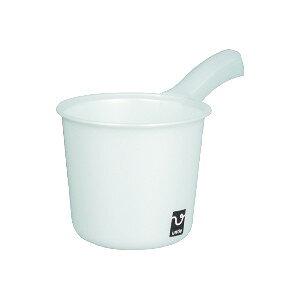 untie アンティ 【手桶 S-UN2】ハンドペール 湯手おけ 風呂おけ 桶 湯おけ バスグッズ シンカテック