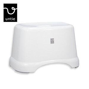 untie pro アンティプロ「風呂椅子 角CL-UPR」座面の高さ約20cm 風呂いす 風呂椅子 バスグッズ シンカテック